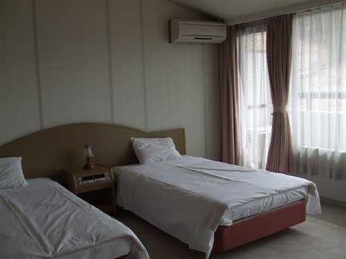 チェリーゴルフ高梁ホテル/客室