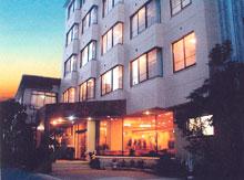 ホテル東海荘/外観