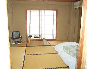 かわづビジネスホテル/客室