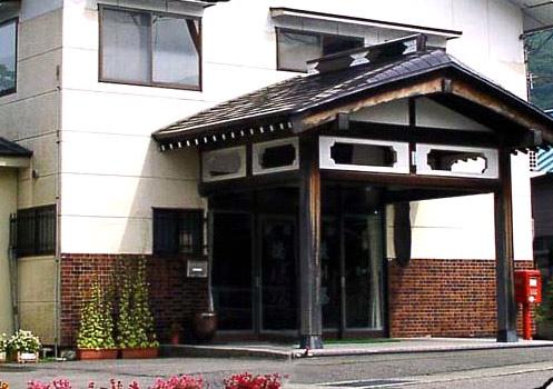 逢川屋旅館/外観