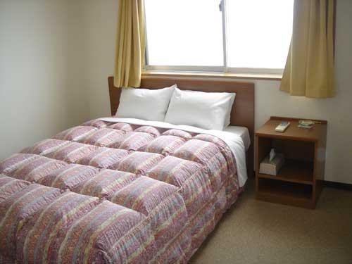 ビジネス ホテル サンシャイン 浜岡/客室