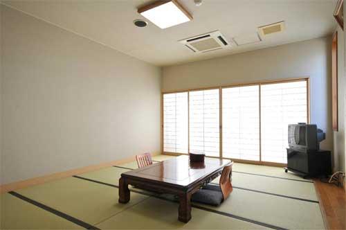 柳川温泉ホテル 輝泉荘/客室