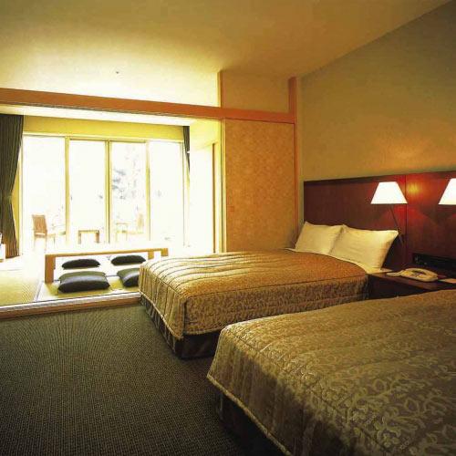 ホテルハーヴェスト旧軽井沢/客室