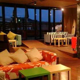 御宿 海のホテル/客室