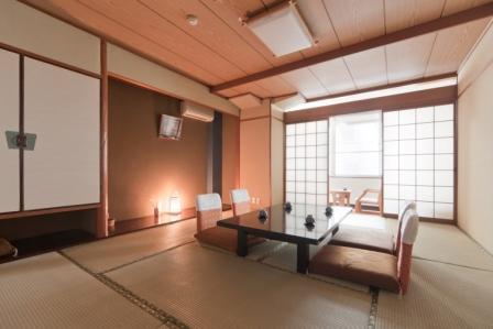 阿波の国・昴宿よしの/客室
