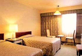ホテルサンルート室蘭/客室