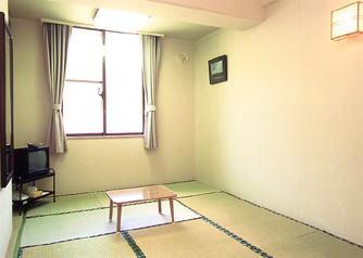 太陽の里 ふれあいの家/客室
