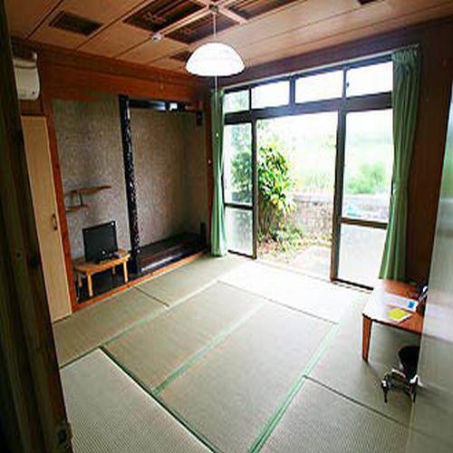 民宿 ういづ <宮古島>/客室