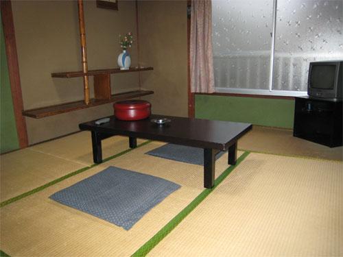 亀川温泉 まるみや旅館/客室