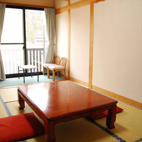 長湯温泉 やすらぎの宿 かどやRe/客室
