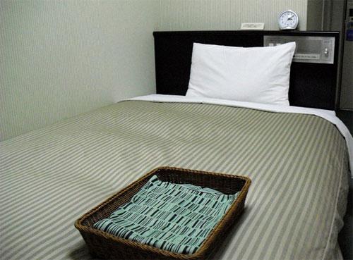 ホテルルートイン千葉/客室
