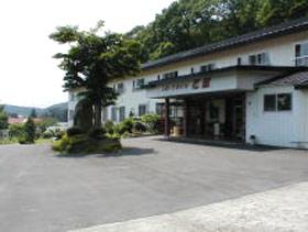 スポーツホテル花屋/外観