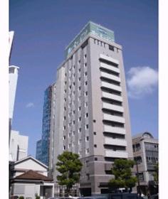 ホテル ルートイン宮崎/外観