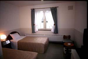 プチホテル グレーシィトマム/客室