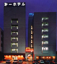 第一ホテル<豊橋市>/外観