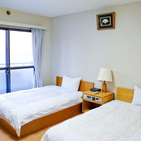 ビジネスホテル アーバンティ西九条/客室