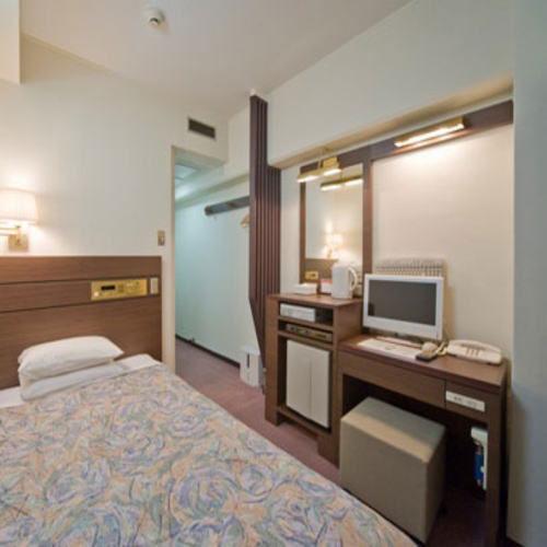 赤坂陽光ホテル/客室