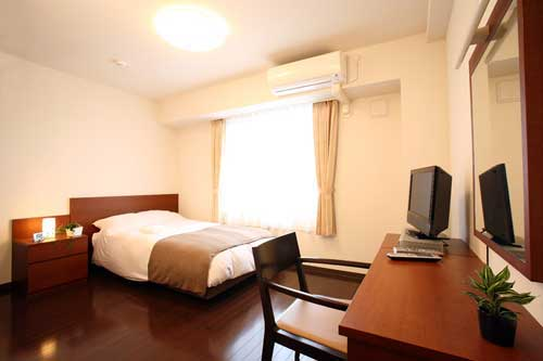 ホテル博多プレイス/客室