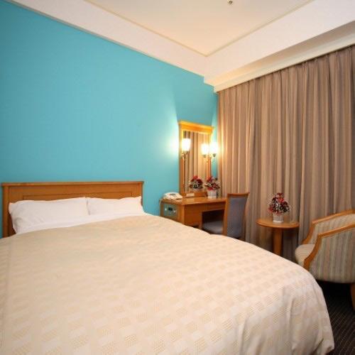 ホテルサンルートソプラ神戸/客室