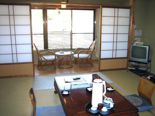 まごころの宿 丸井/客室