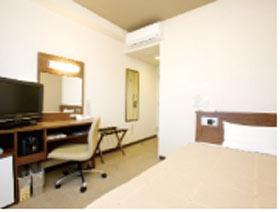ホテル ルートイン名張/客室