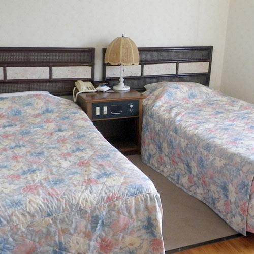 自遊人の村 シードルン <阿嘉島>/客室
