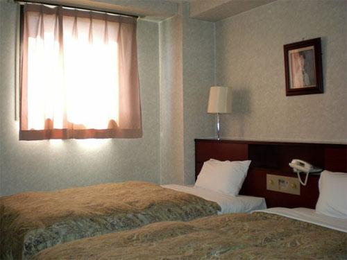 ビジネス瑞浪プラザホテル/客室
