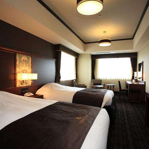 ホテルモントレ グラスミア大阪/客室