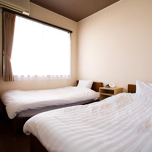 ハーバーホテル海月 <淡路島>/客室