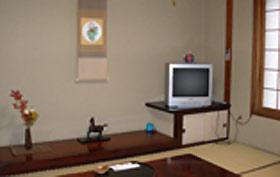 池田屋旅館/客室