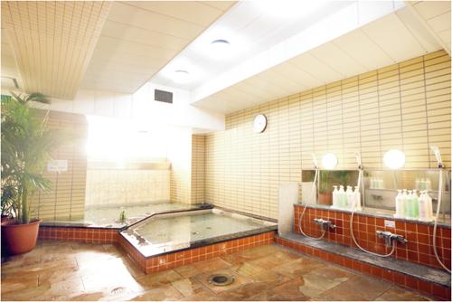 湯〜モアリゾート ニューオリエンタルホテル/客室