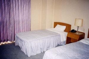 ビジネスホテル西大津/客室
