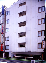 吉池ホテル/外観