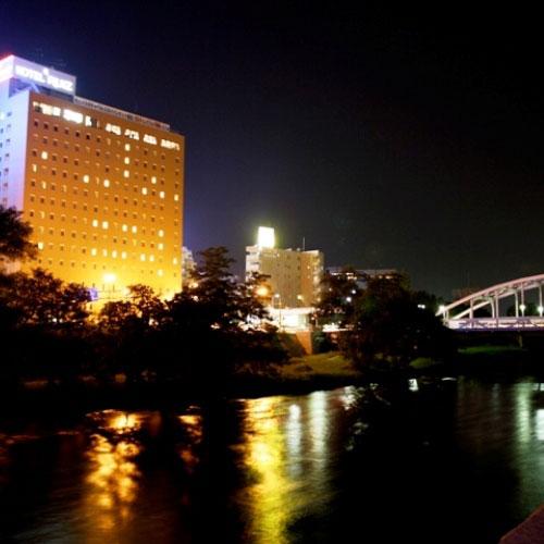 ホテル ルイズ/外観