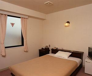 ホテル稲穂(小樽)/客室