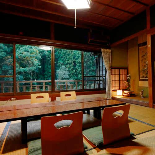川湯温泉 亀屋旅館<和歌山県>/客室