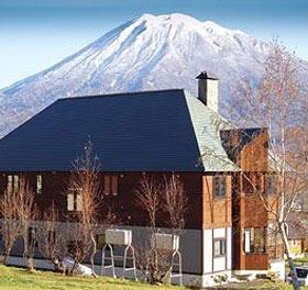 North Field Lodge/外観