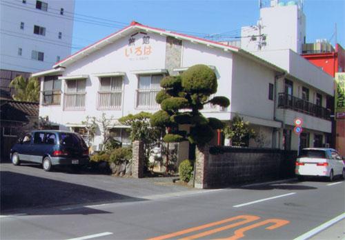 旅館いろは<長崎県>/外観