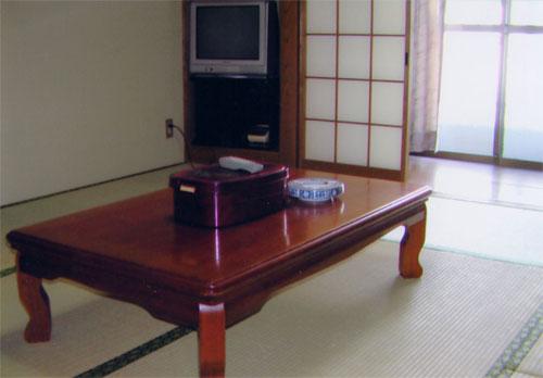 旅館いろは<長崎県>/客室
