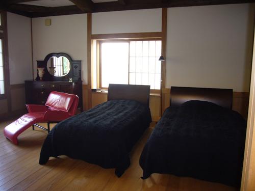 人吉温泉 旅館たから湯/客室