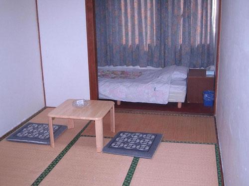 旅館 いろは<宮崎県>/客室