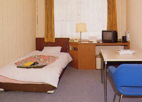 上五島観光ホテル <五島・中通島>/客室