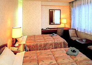 新松戸ステーションホテル/客室