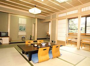 城崎温泉 美術と歴史の宿 つたや旅館/客室