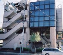 ホテル シヴィックインサヤマ/外観