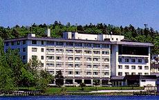 阿寒湖畔温泉 ホテル阿寒湖荘/外観