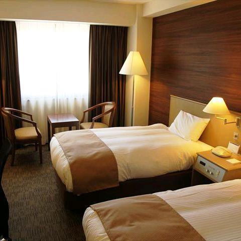 南千里クリスタルホテル/客室