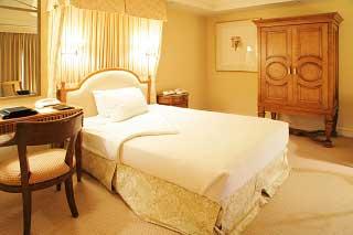 ホテルグランドティアラ春日井/客室
