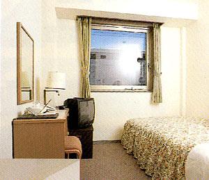 ホテルラクーネ島田/客室