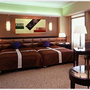 金沢ニューグランドホテル/客室
